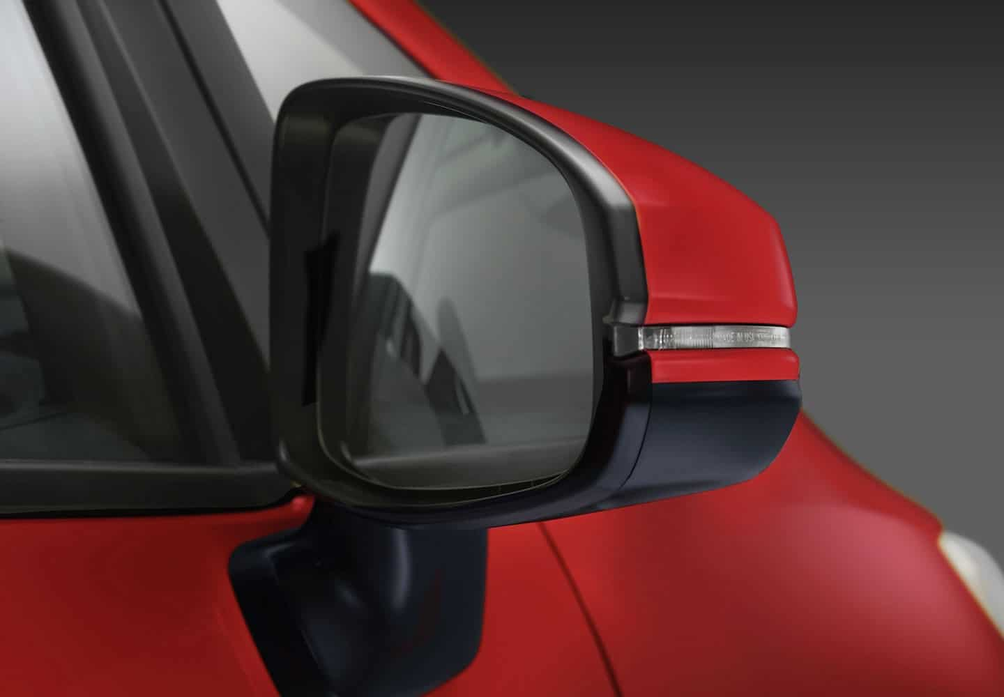 WING MIRRORS